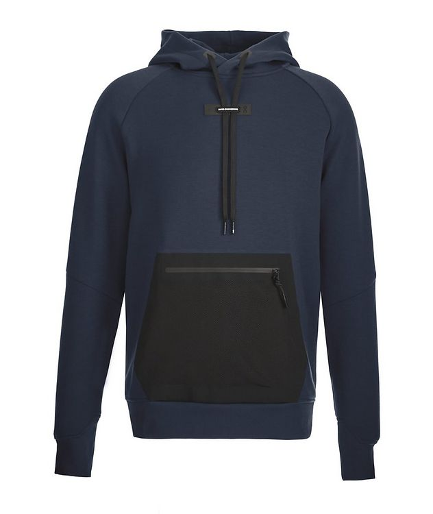 Performance Technical Hoodie  picture 1