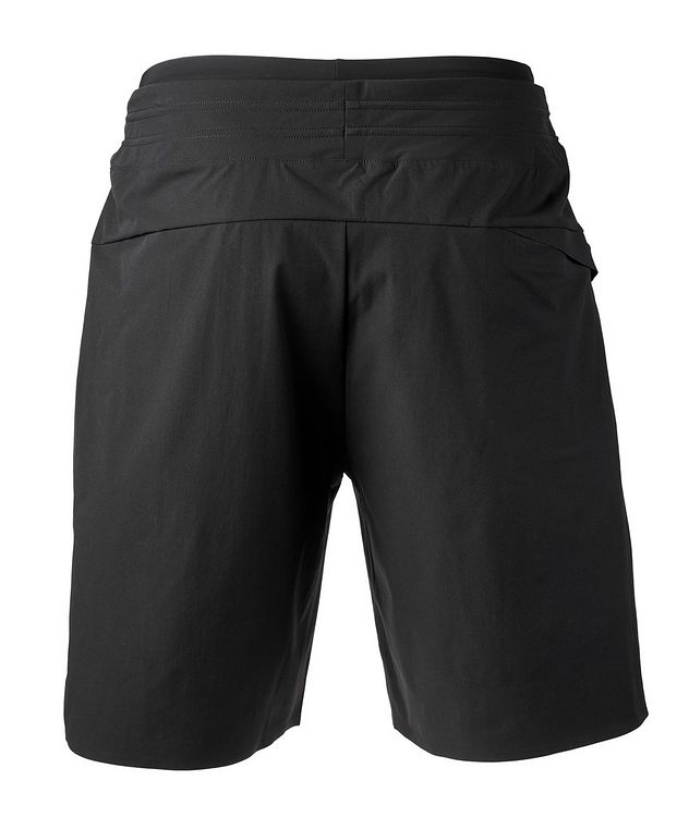 Three-in-One Hybrid Shorts picture 2