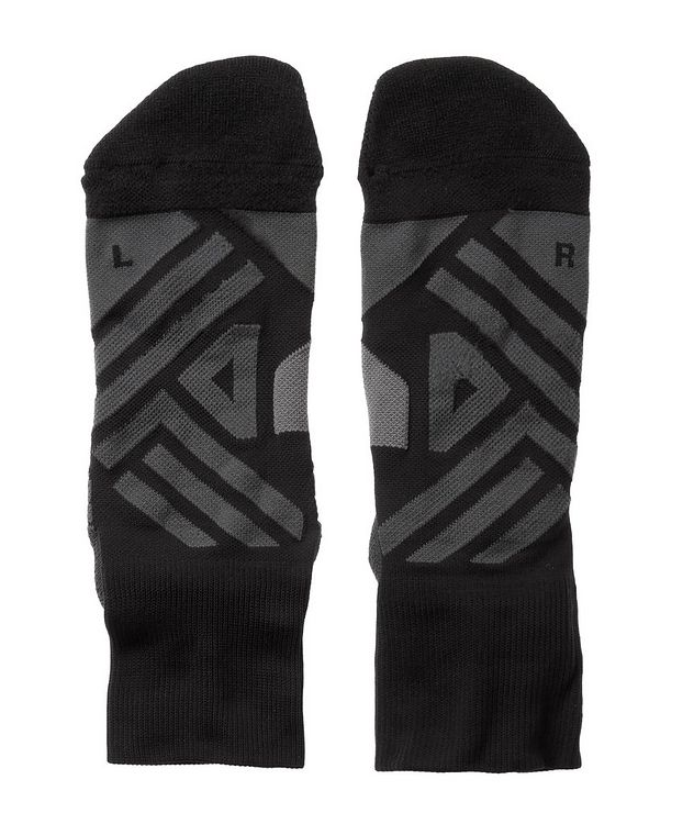 Mid-Calf Performance Running Socks picture 2