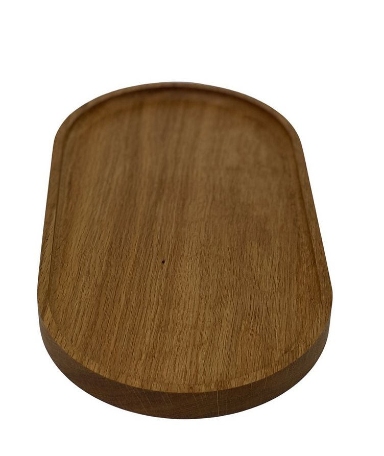 Oval Catchall Tray image 0