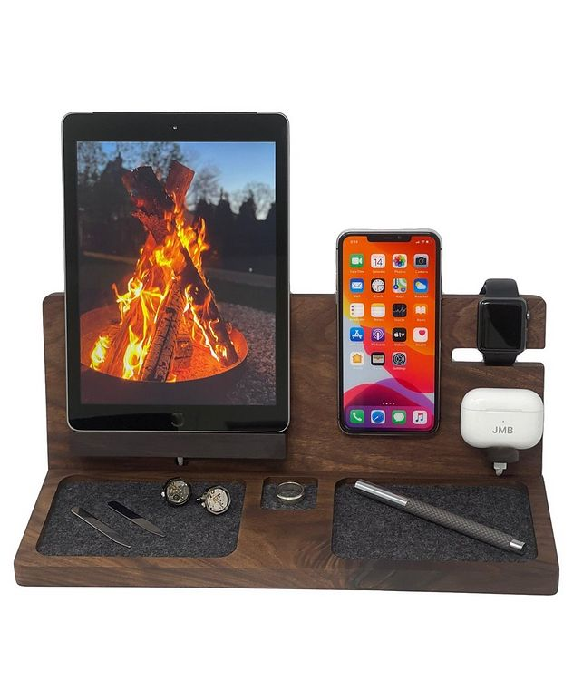 Tablet Charging Dock picture 1