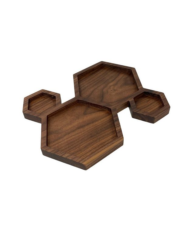 Geometric Catchall Tray picture 2