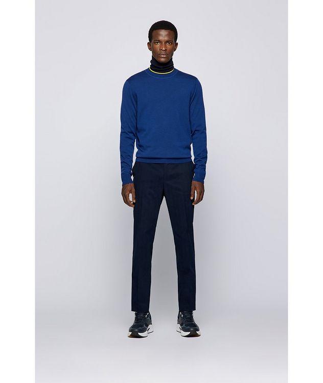 Virgin Wool Sweater picture 5