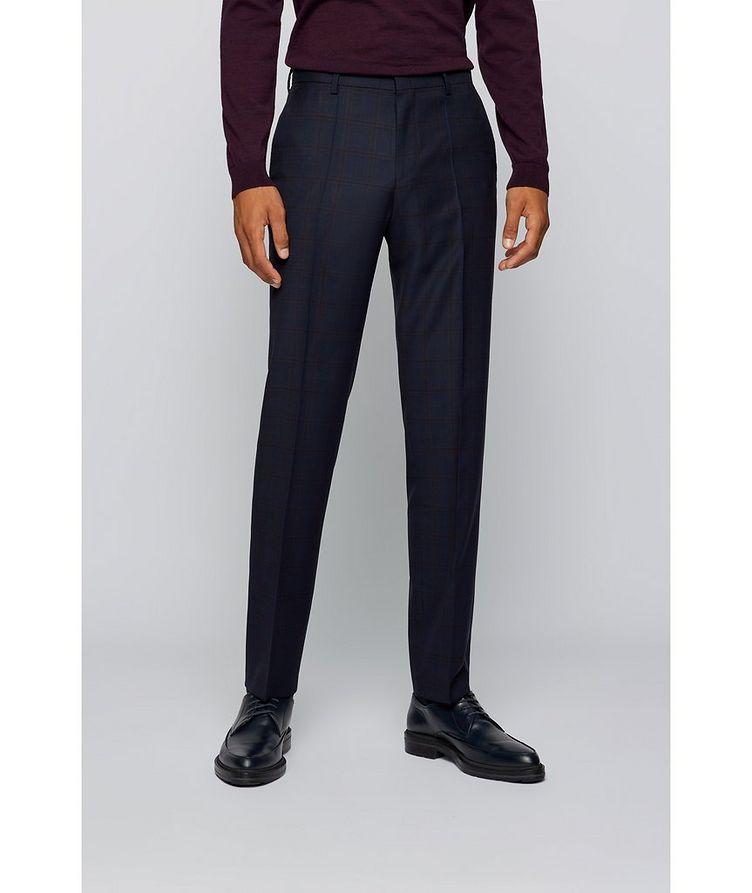 Jeckson Virgin Wool Suit image 3