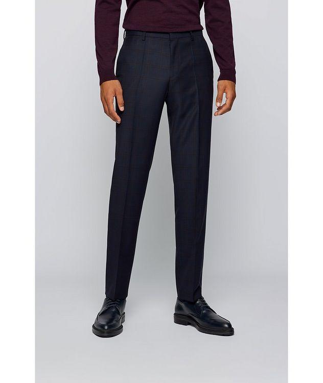 Jeckson Virgin Wool Suit picture 4