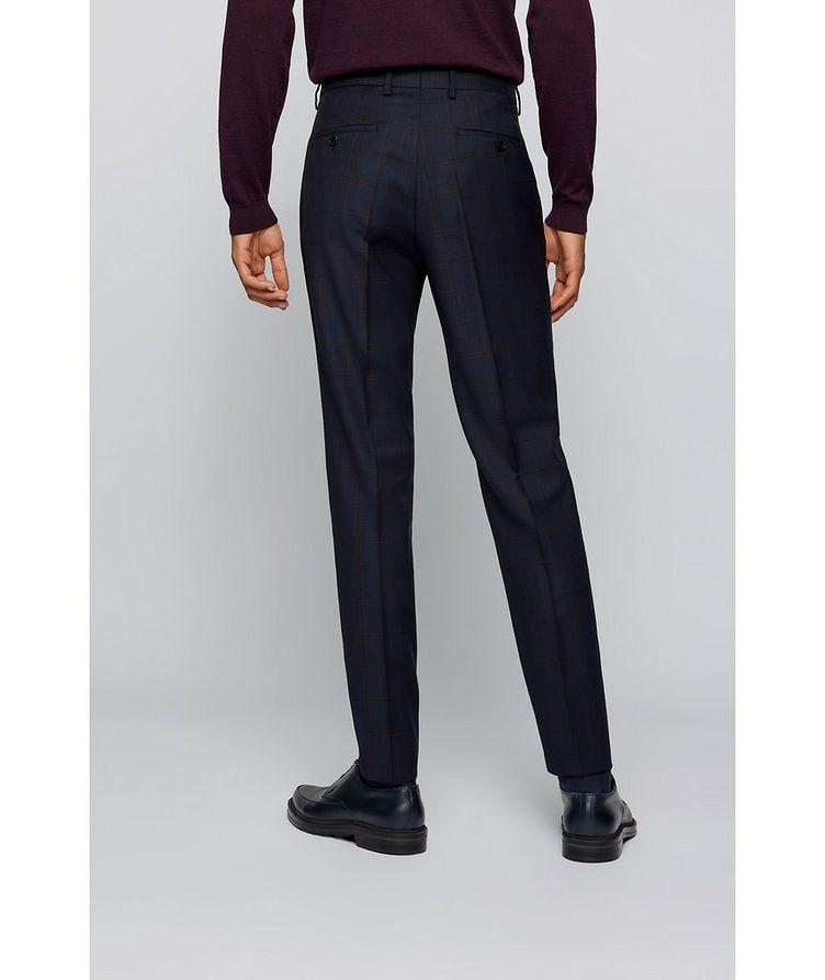 Jeckson Virgin Wool Suit image 4