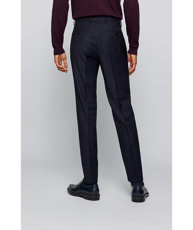 Jeckson Virgin Wool Suit picture 5