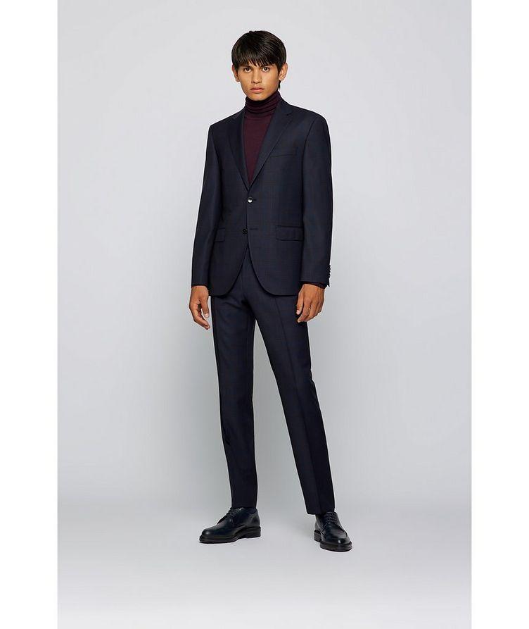 Jeckson Virgin Wool Suit image 7