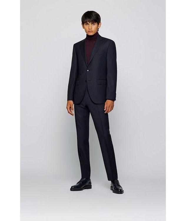 Jeckson Virgin Wool Suit picture 8