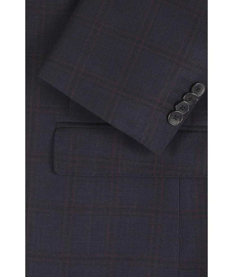Jeckson Virgin Wool Suit image 8