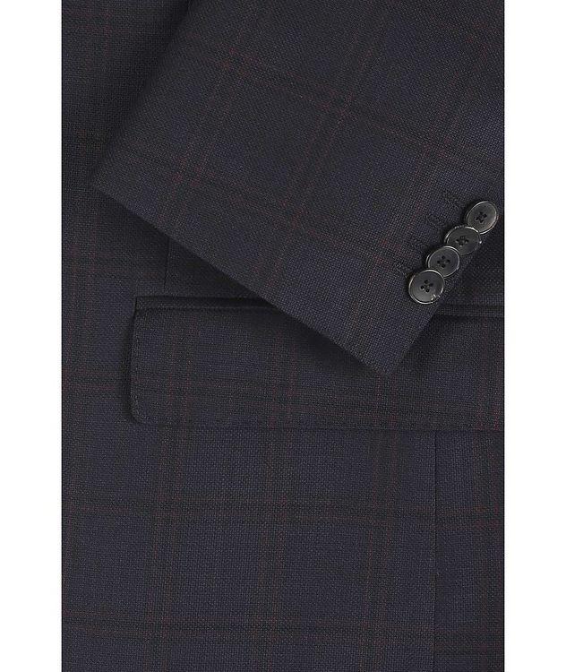 Jeckson Virgin Wool Suit picture 9