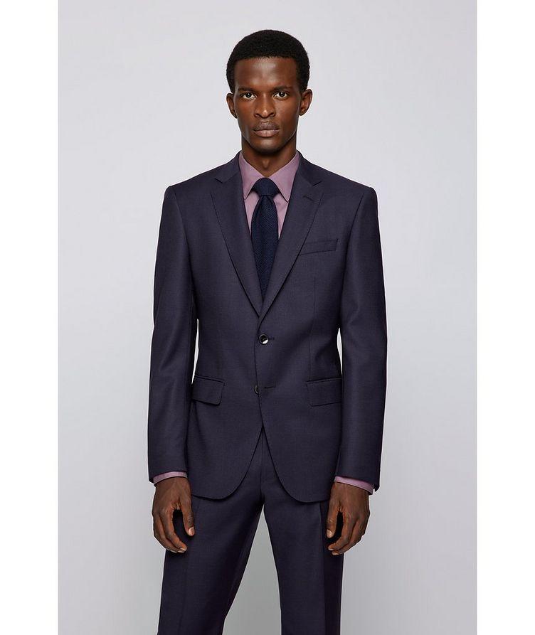 Huge6/Genius5 Virgin Wool Suit image 1