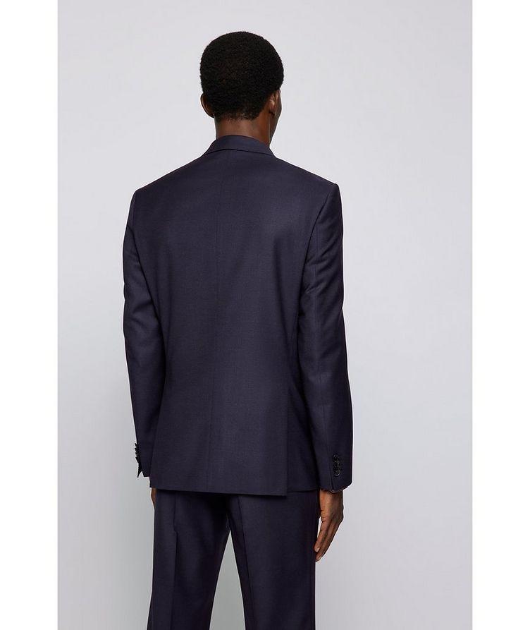 Huge6/Genius5 Virgin Wool Suit image 2