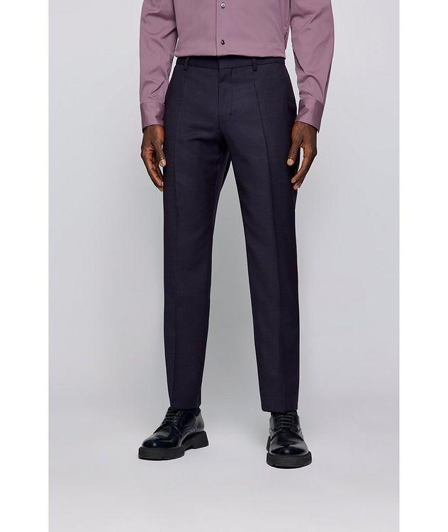 Huge6/Genius5 Virgin Wool Suit picture 4