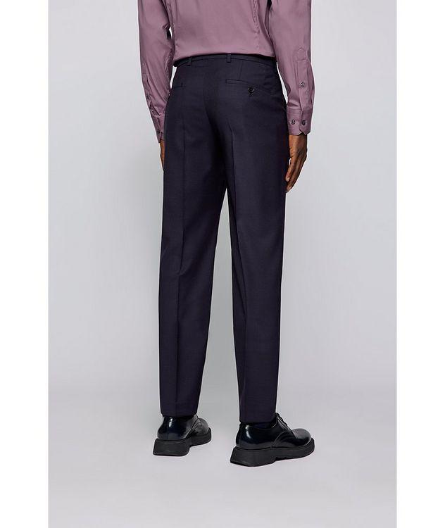 Huge6/Genius5 Virgin Wool Suit picture 5