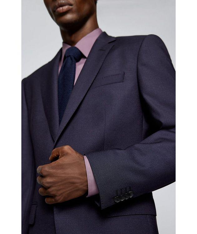 Huge6/Genius5 Virgin Wool Suit picture 6