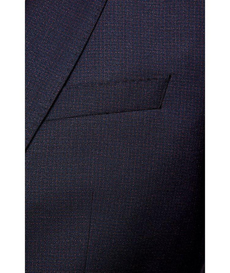 Huge6/Genius5 Virgin Wool Suit image 7