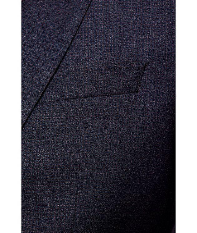 Huge6/Genius5 Virgin Wool Suit picture 8
