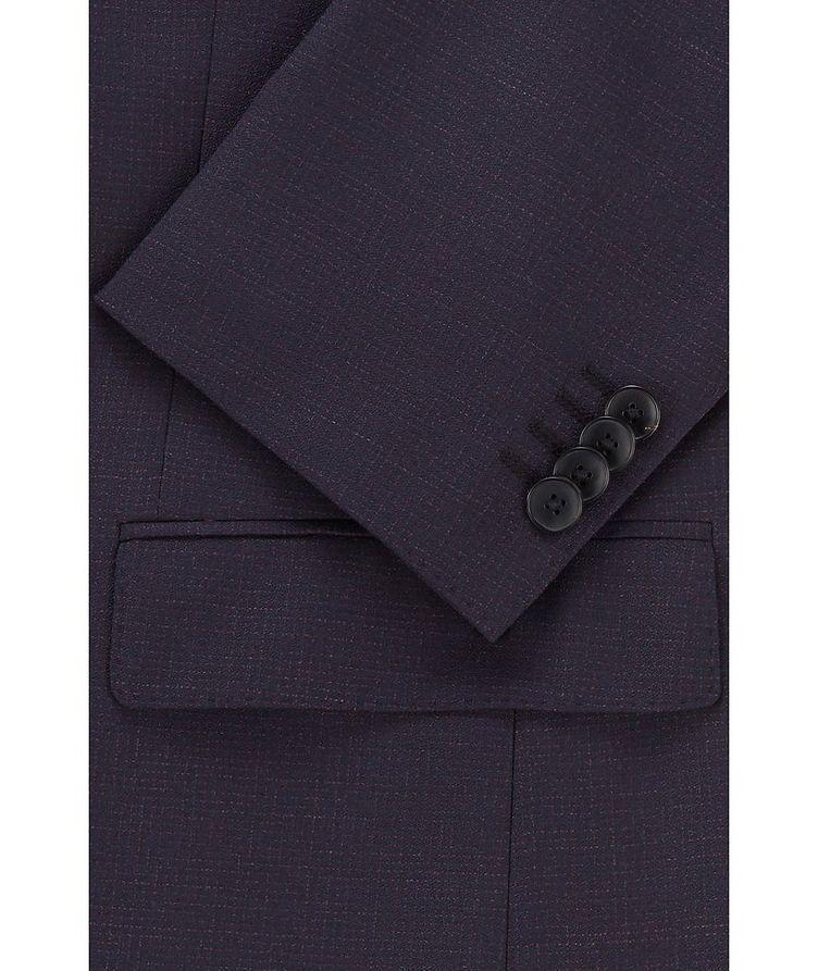 Huge6/Genius5 Virgin Wool Suit image 9