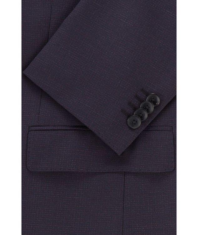 Huge6/Genius5 Virgin Wool Suit picture 10