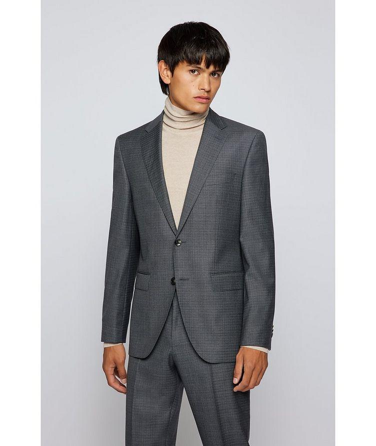 Jeckson/Lenon2 Checkered Suit image 1