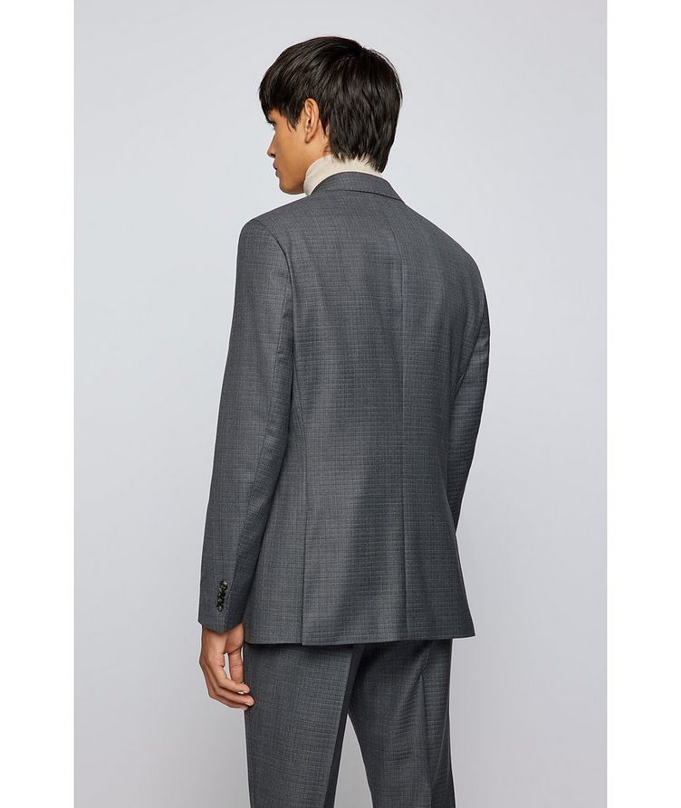 Jeckson/Lenon2 Checkered Suit image 2