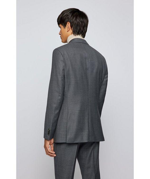 Jeckson/Lenon2 Checkered Suit picture 3