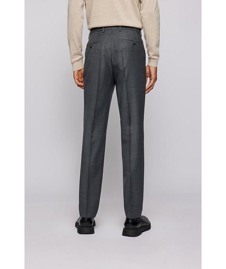 Jeckson/Lenon2 Checkered Suit image 4