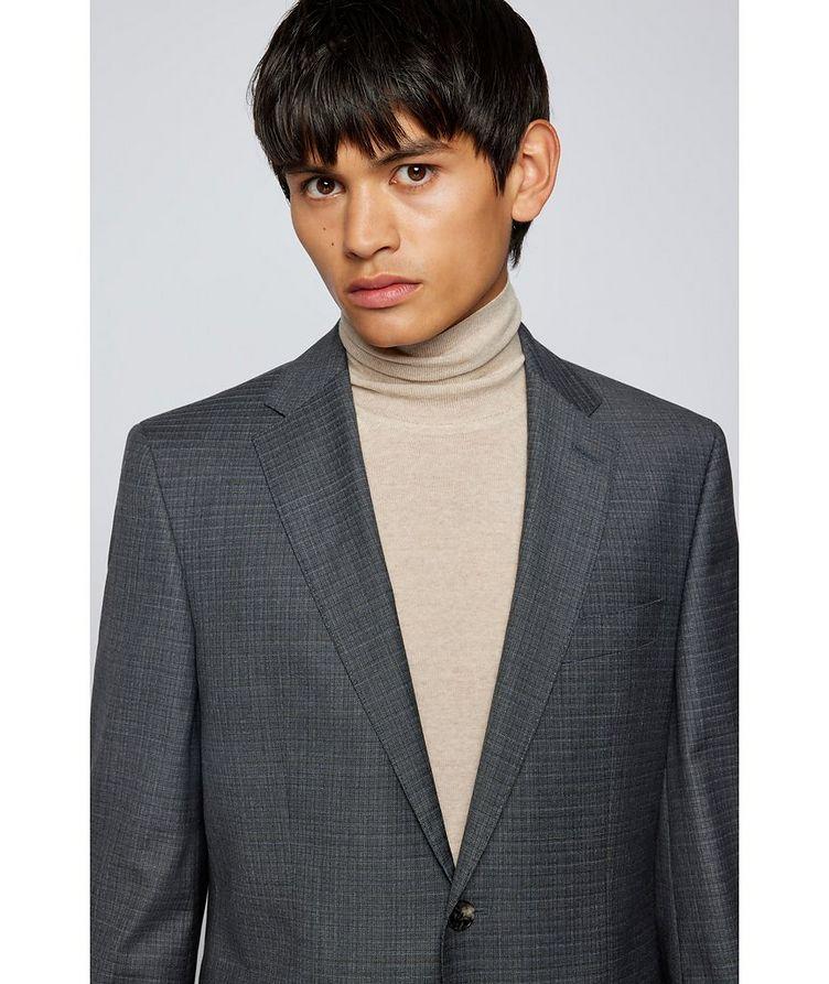 Jeckson/Lenon2 Checkered Suit image 5