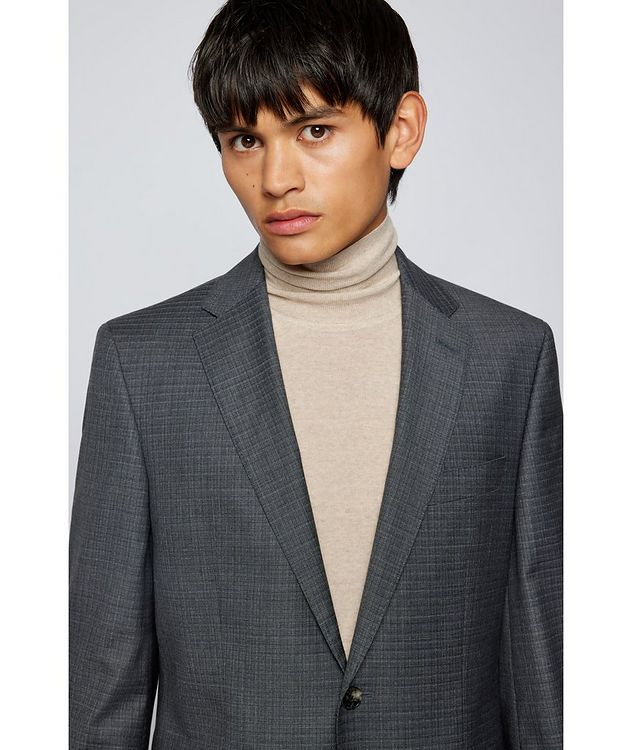 Jeckson/Lenon2 Checkered Suit picture 6