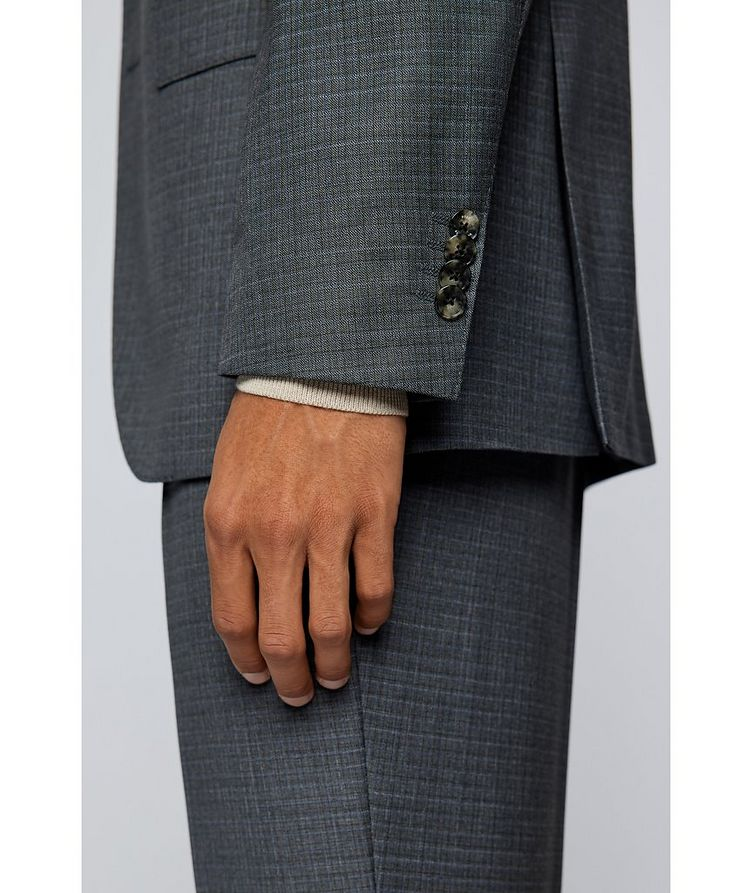 Jeckson/Lenon2 Checkered Suit image 6