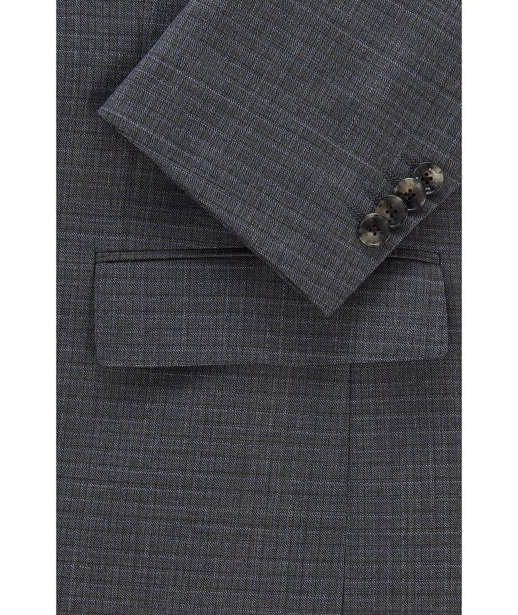 Jeckson/Lenon2 Checkered Suit image 7