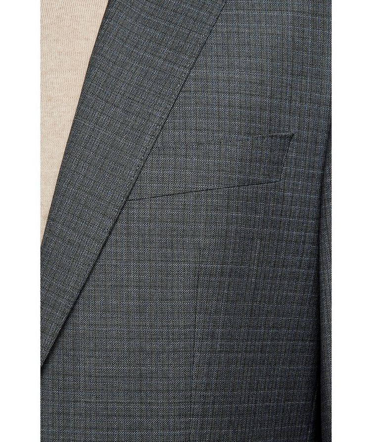 Jeckson/Lenon2 Checkered Suit image 8