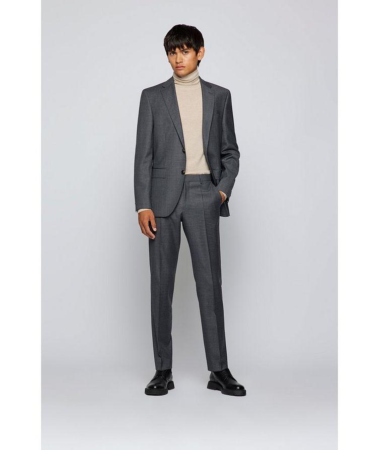 Jeckson/Lenon2 Checkered Suit image 9