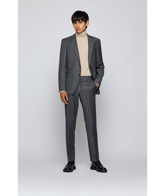 Jeckson/Lenon2 Checkered Suit picture 10