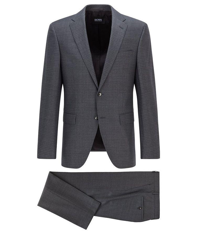 Jeckson/Lenon2 Checkered Suit image 0