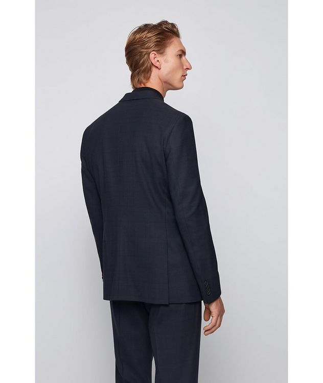 Huge6/Genius5 Virgin Wool Suit picture 3
