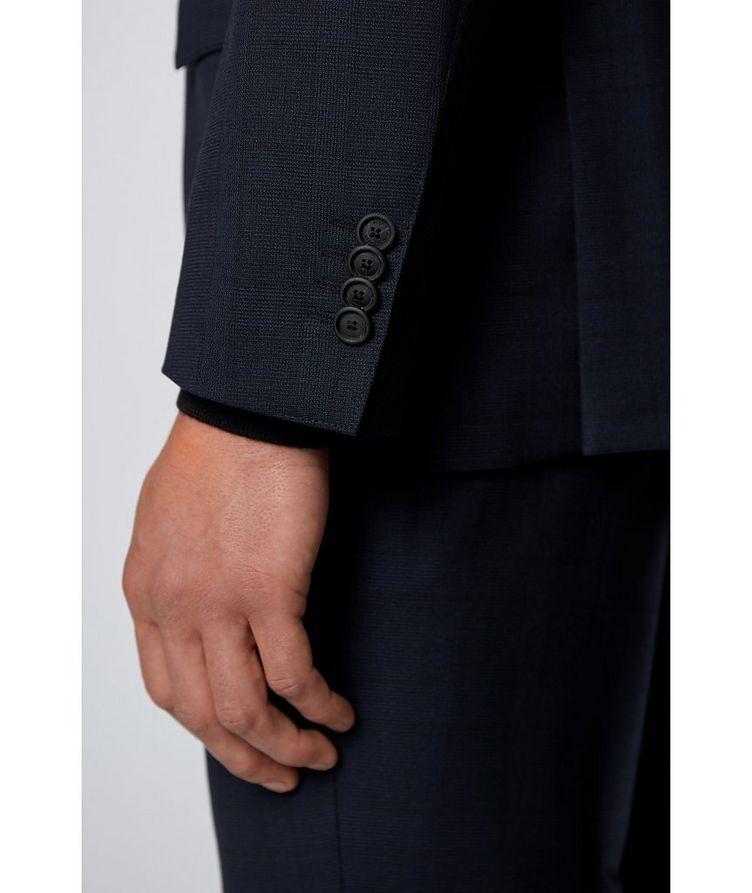 Huge6/Genius5 Virgin Wool Suit image 5