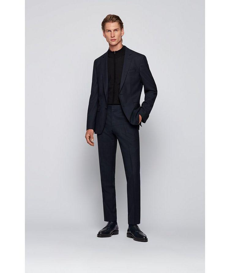 Huge6/Genius5 Virgin Wool Suit image 8