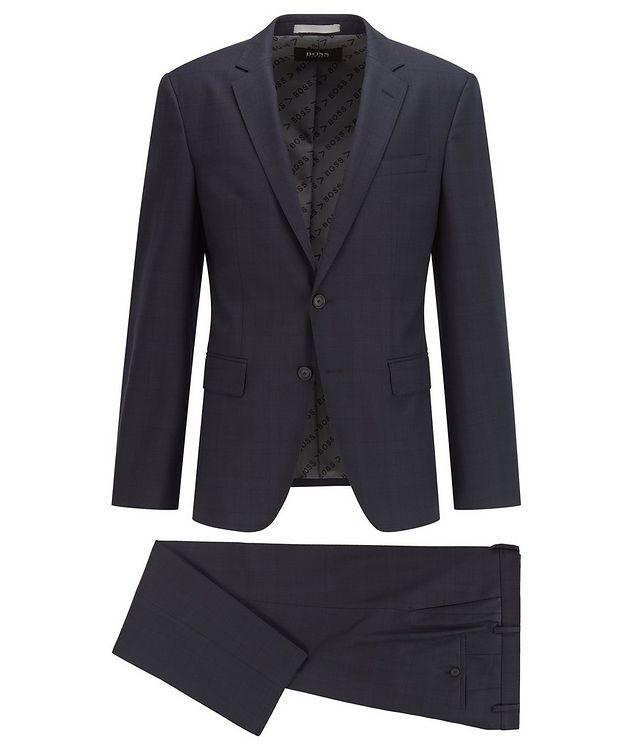 Huge6/Genius5 Virgin Wool Suit picture 1