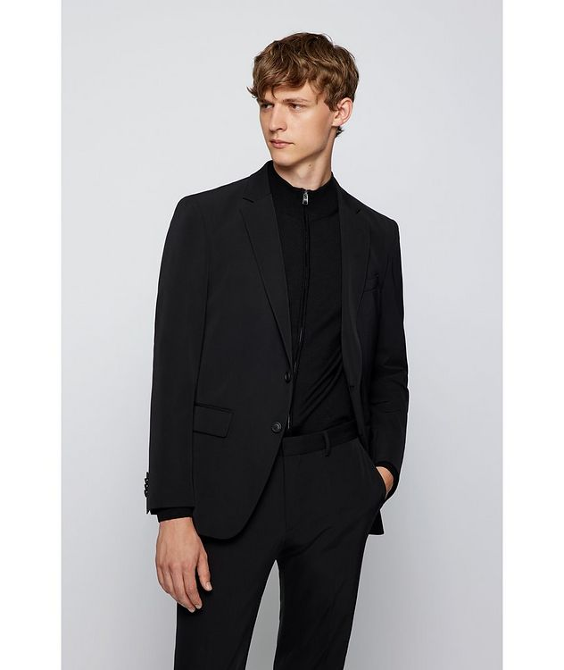Huge214 Slim-Fit Stretch Suit picture 2