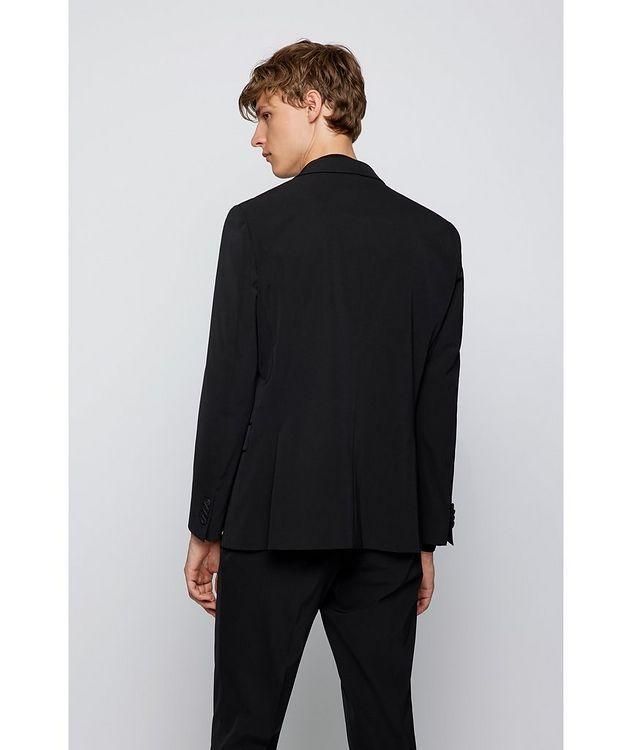 Huge214 Slim-Fit Stretch Suit picture 3