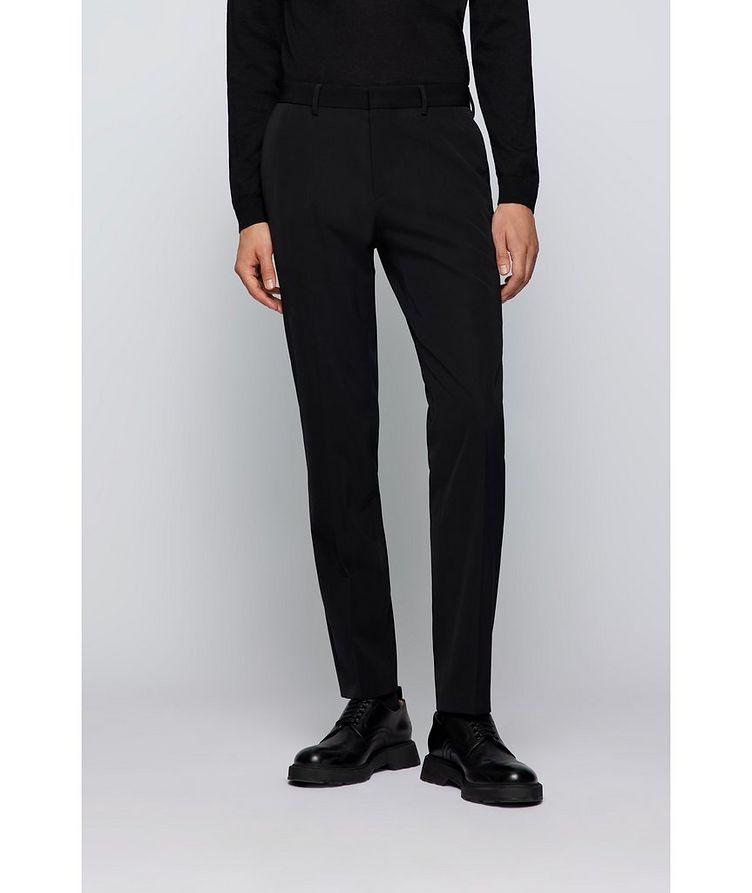 Huge214 Slim-Fit Stretch Suit image 3