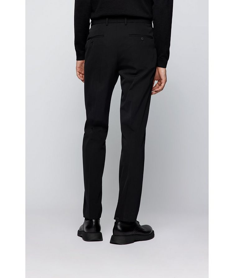 Huge214 Slim-Fit Stretch Suit image 4