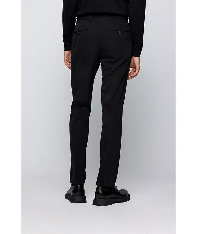 Huge214 Slim-Fit Stretch Suit picture 5