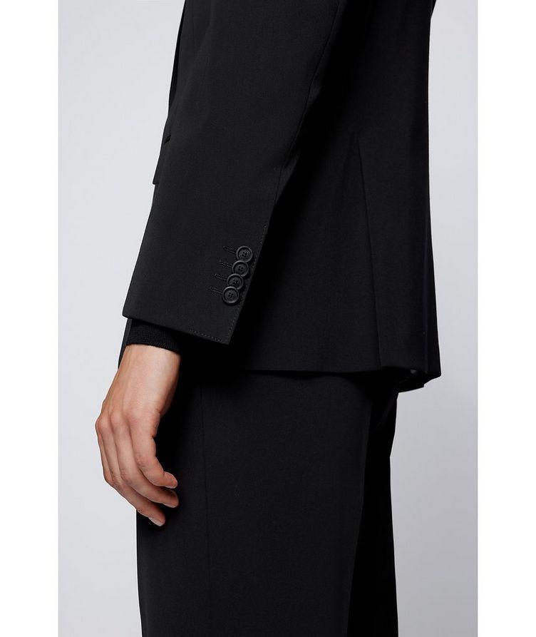 Huge214 Slim-Fit Stretch Suit image 6