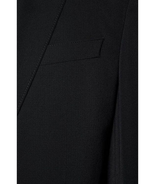 Huge214 Slim-Fit Stretch Suit picture 8