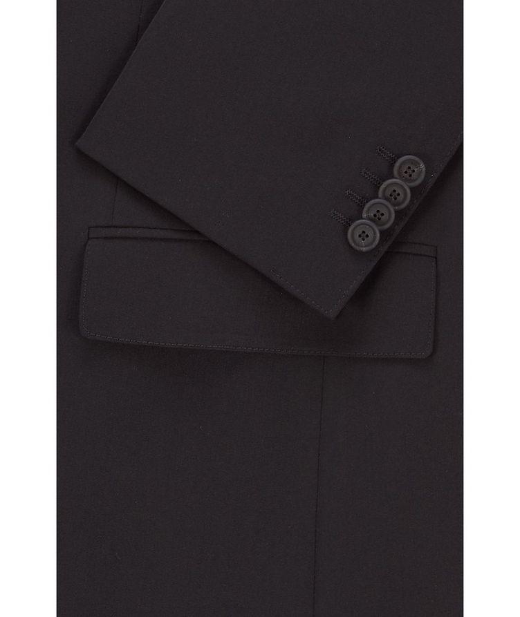 Huge214 Slim-Fit Stretch Suit image 8