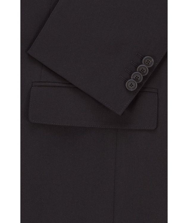 Huge214 Slim-Fit Stretch Suit picture 9