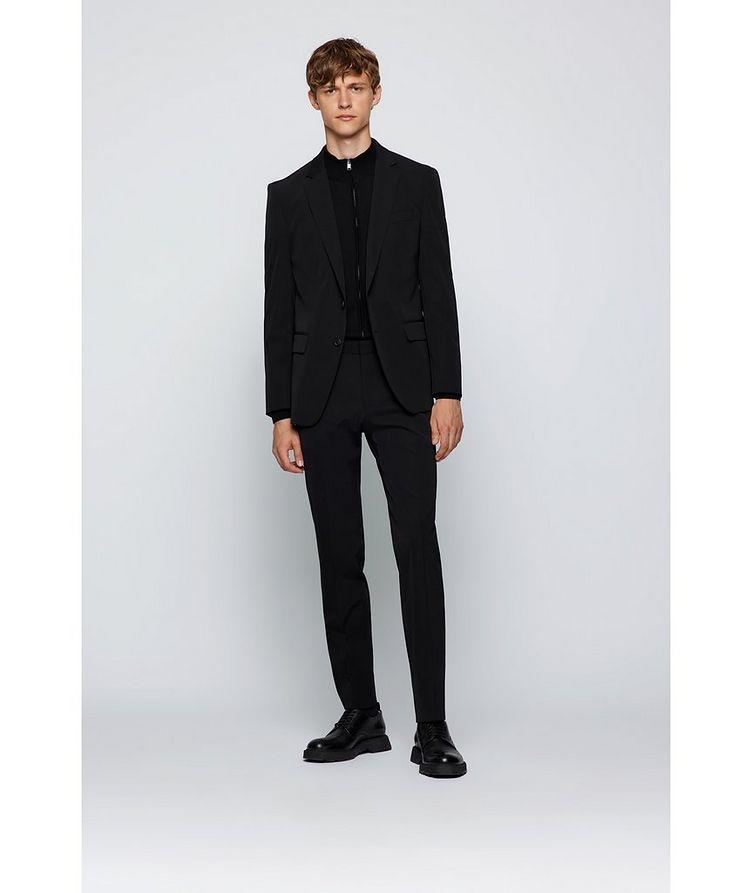 Huge214 Slim-Fit Stretch Suit image 9